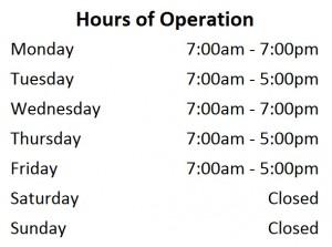bee cave texas vet hours